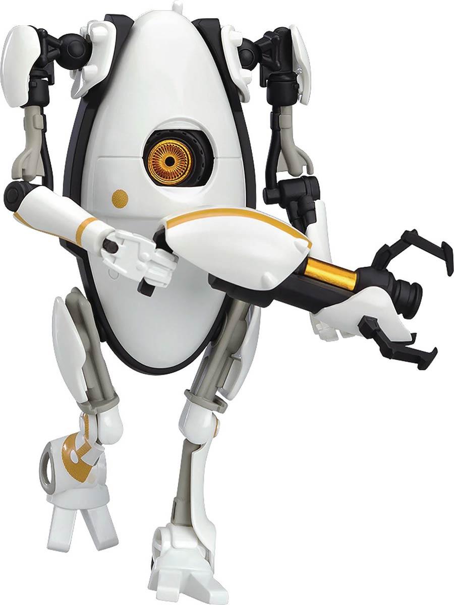 Portal 2 P-Body Nendoroid