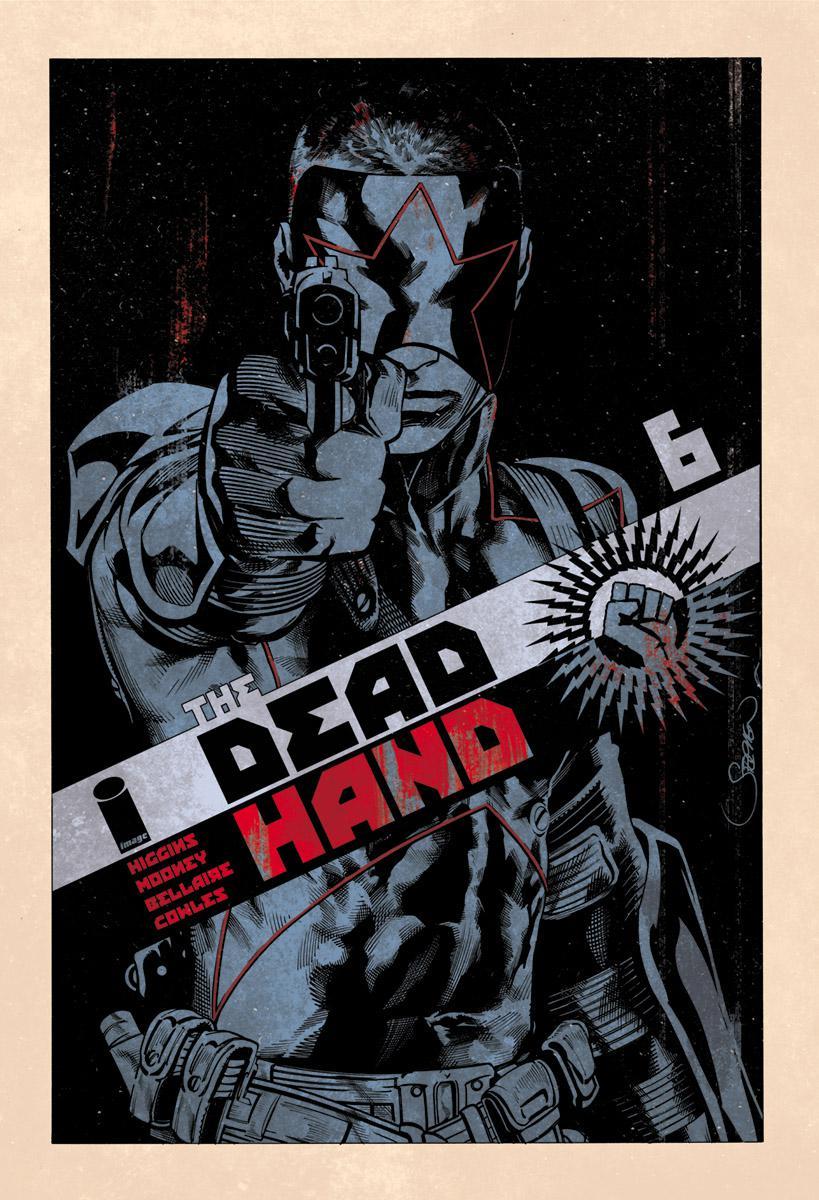 Dead Hand #6