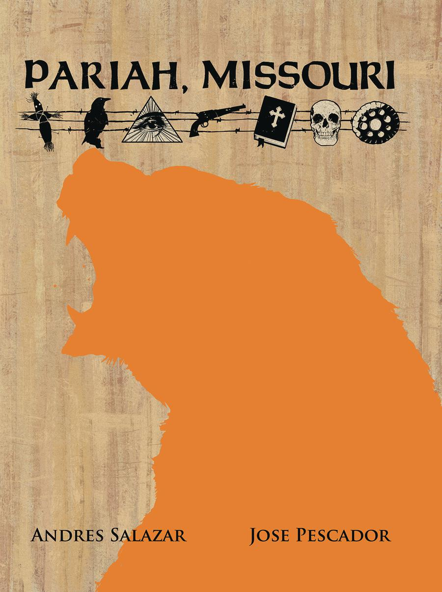 Pariah Missouri Complete TP