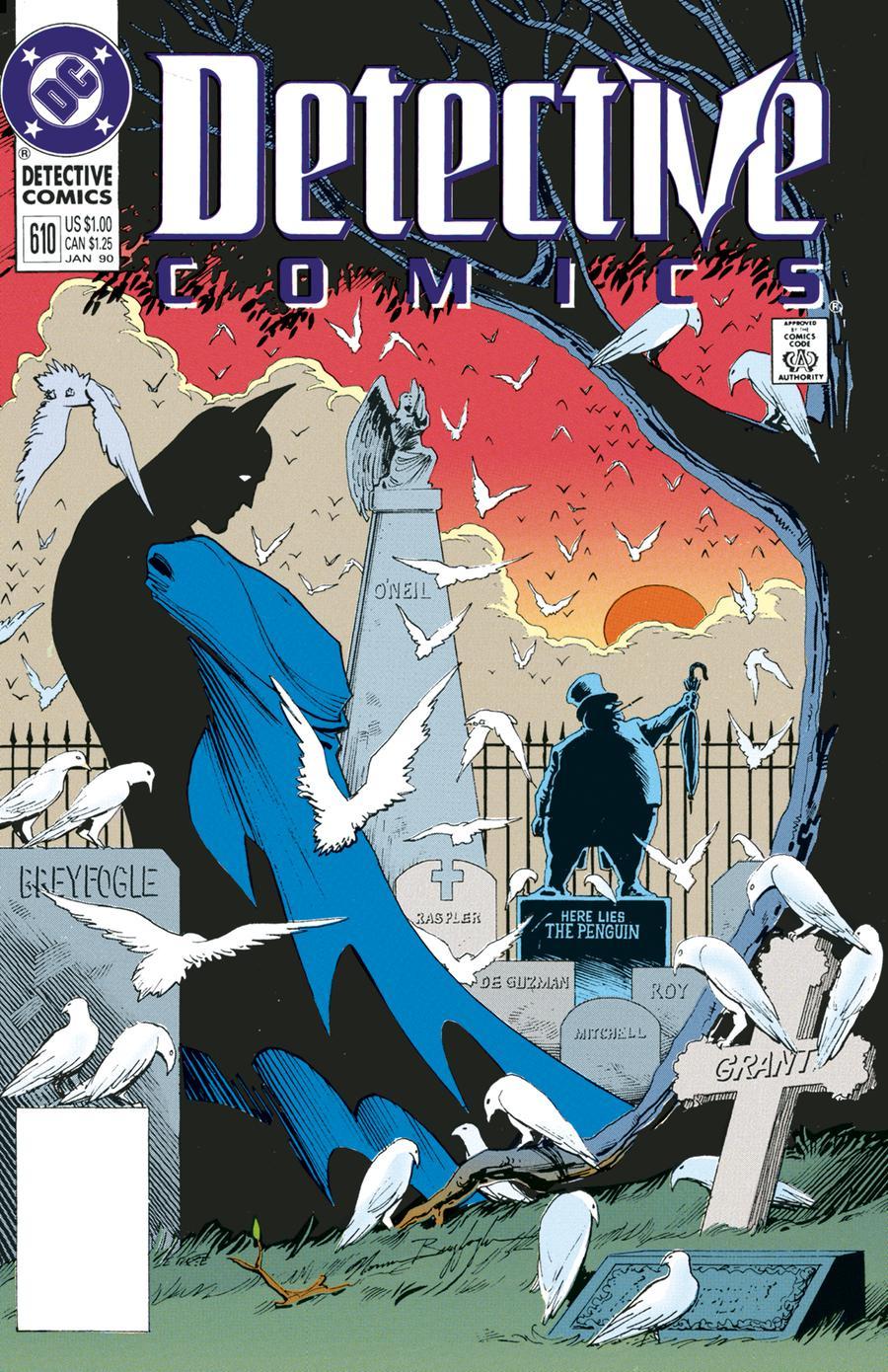 Legends Of The Dark Knight Norm Breyfogle Vol 2 HC