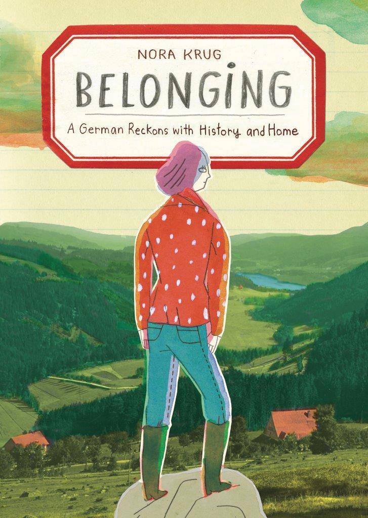 Belonging A German Reckons With History And Home HC