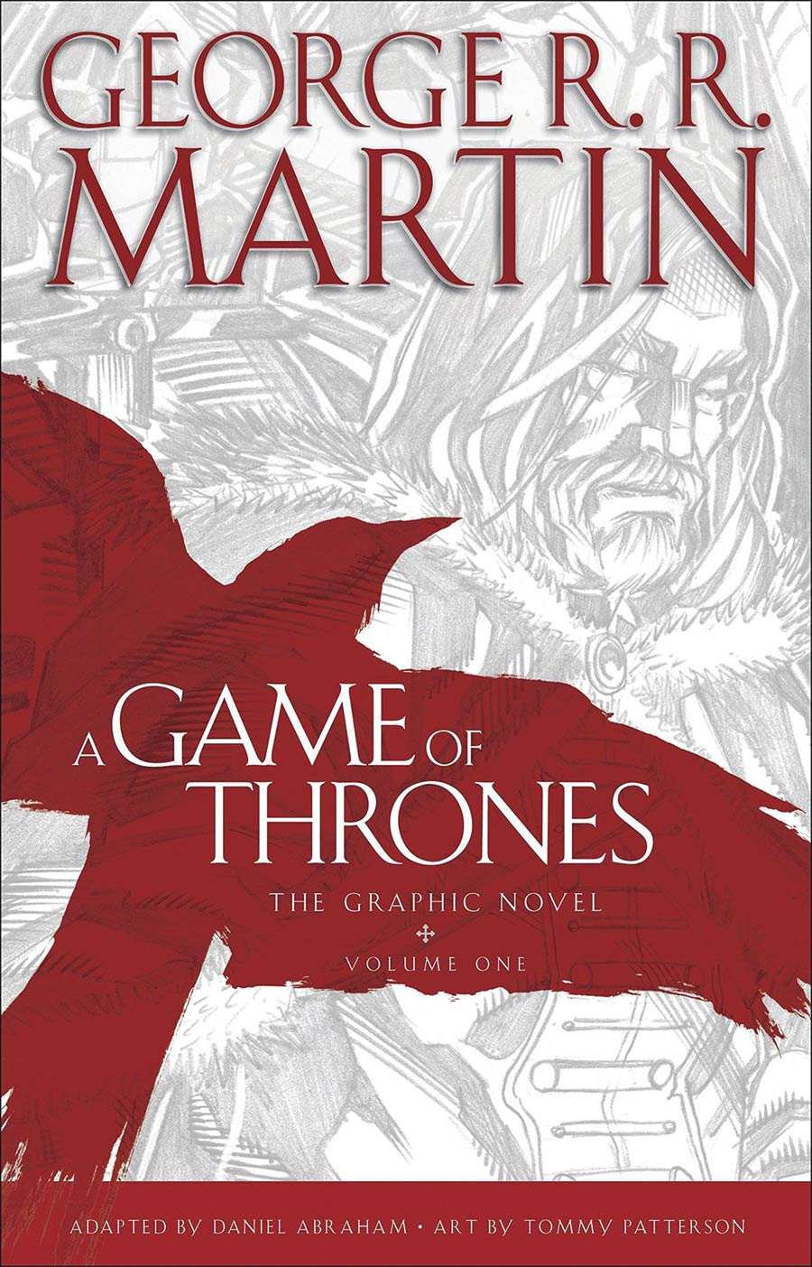 George RR Martins Game Of Thrones Vol 1 HC New Printing