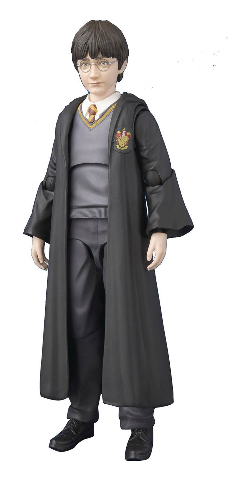 Harry Potter And The Sorcerers Stone S. H. Figuarts - Harry Potter Action Figure