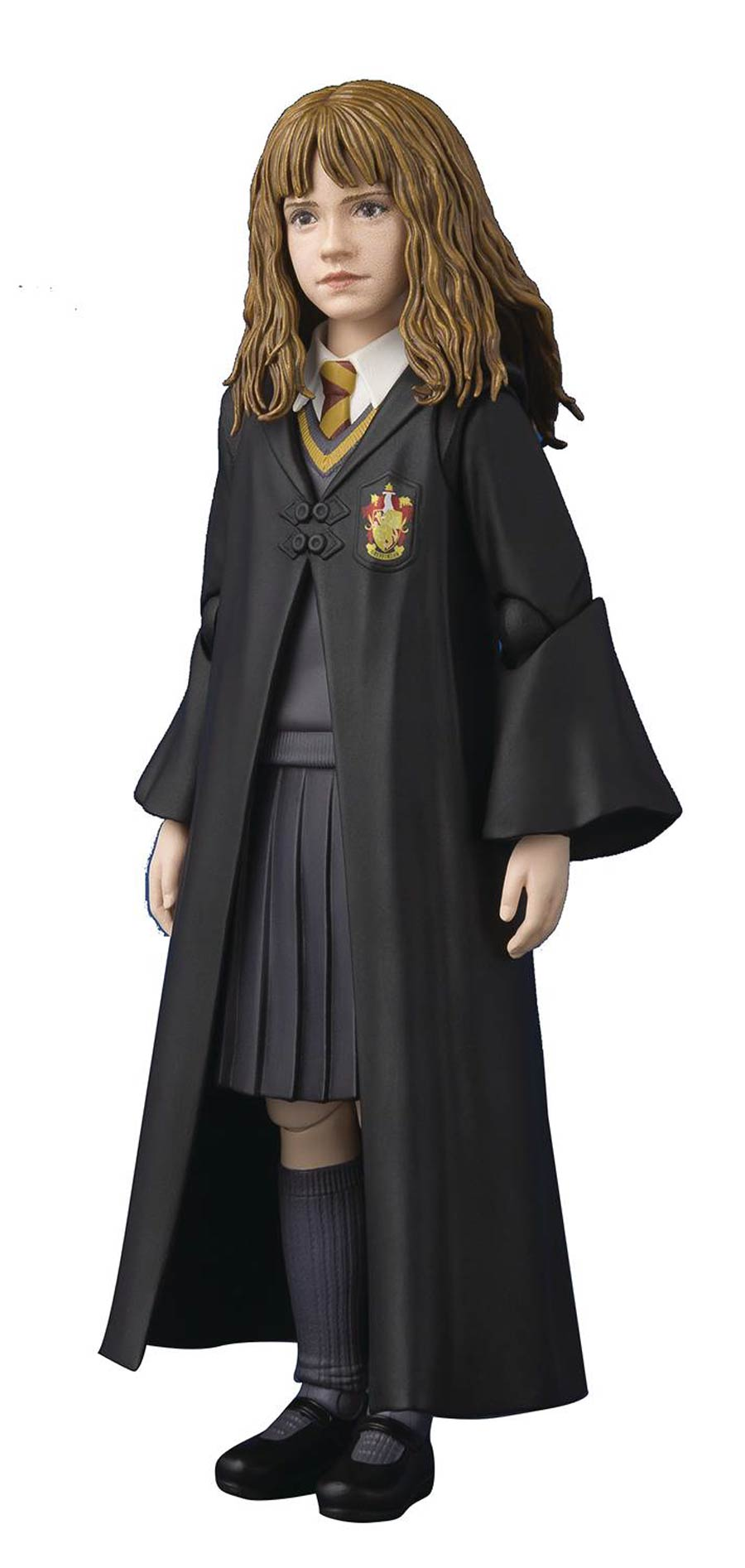Harry Potter And The Sorcerers Stone S. H. Figuarts - Hermione Granger Action Figure