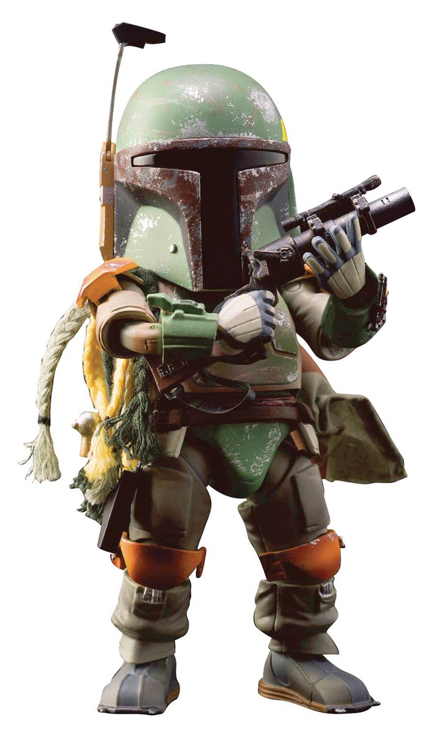 Star Wars Episode V The Empire Strikes Back EAA-020 Boba Fett Previews Exclusive Action Figure