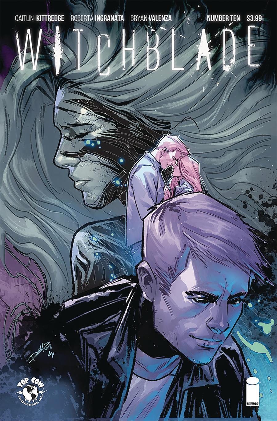 Witchblade Vol 2 #10