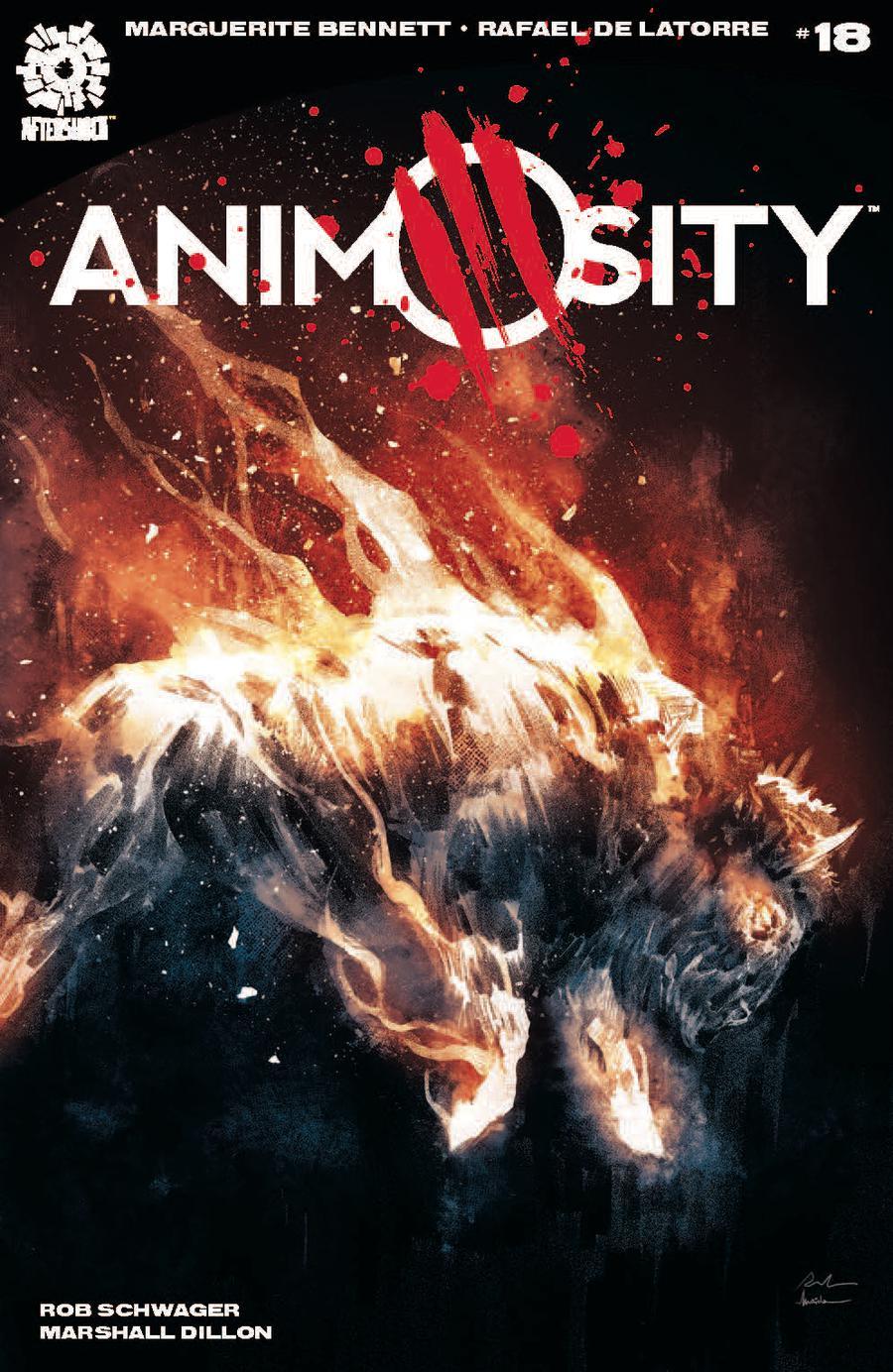 Animosity #18