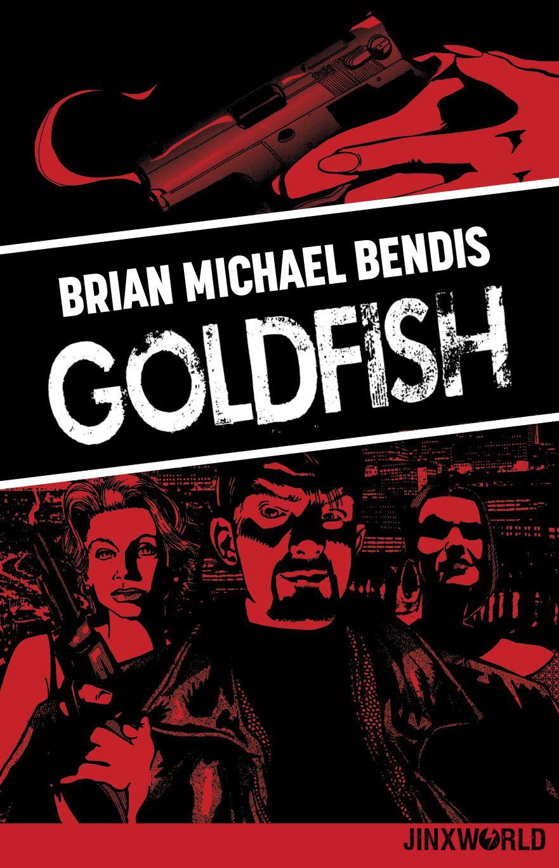 Goldfish TP DC Edition