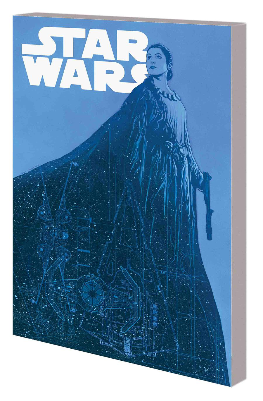Star Wars (Marvel) Vol 9 Hope Dies TP