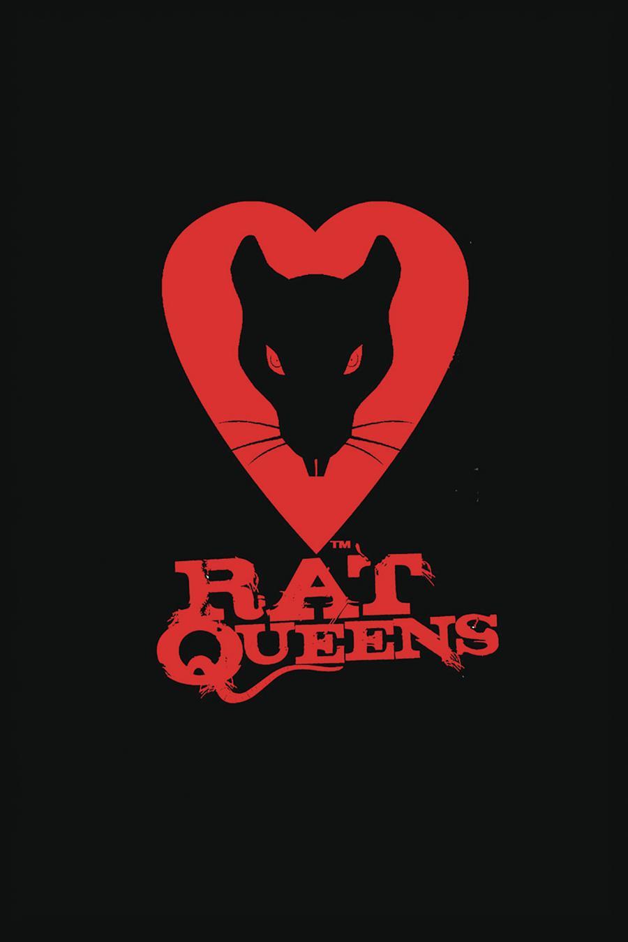 Rat Queens Deluxe Edition Vol 2 HC