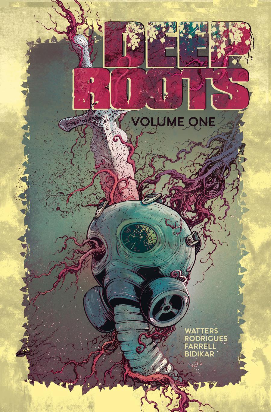 Deep Roots Vol 1 TP