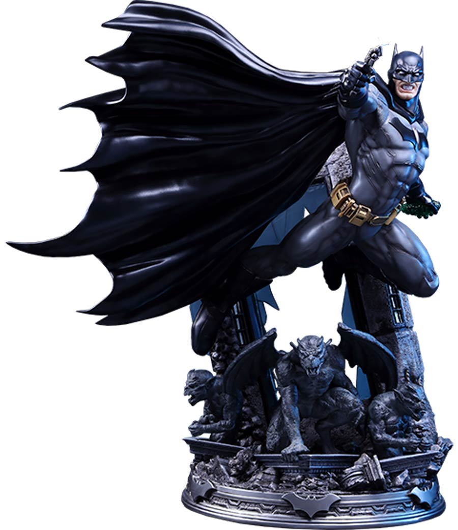 Justice League New 52 Batman 27.9-inch Statue