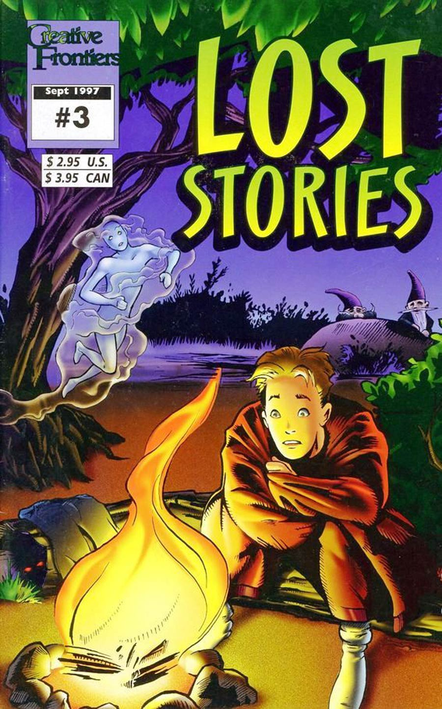 Lost Stories #3