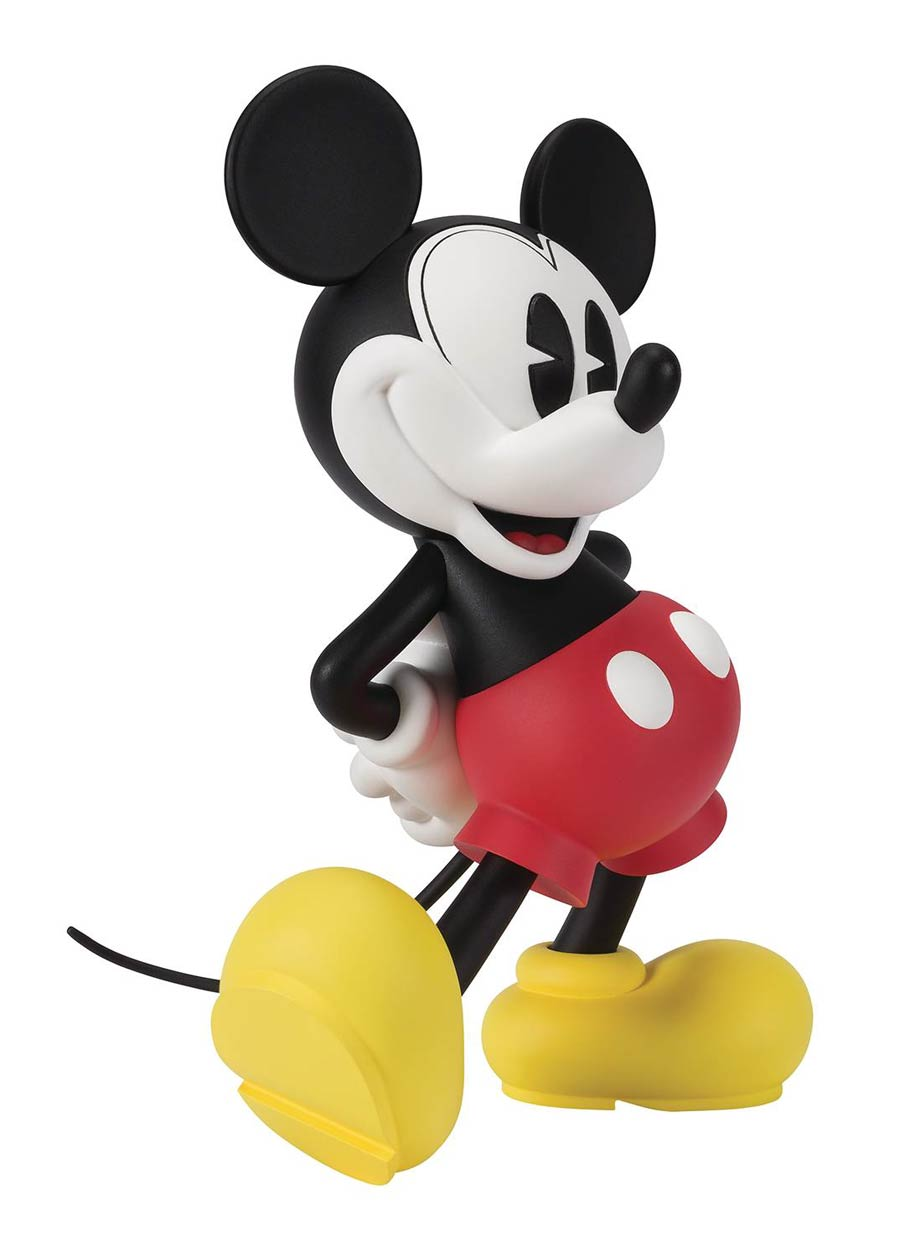 Mickey Mouse Figuarts ZERO - 1930s Figure