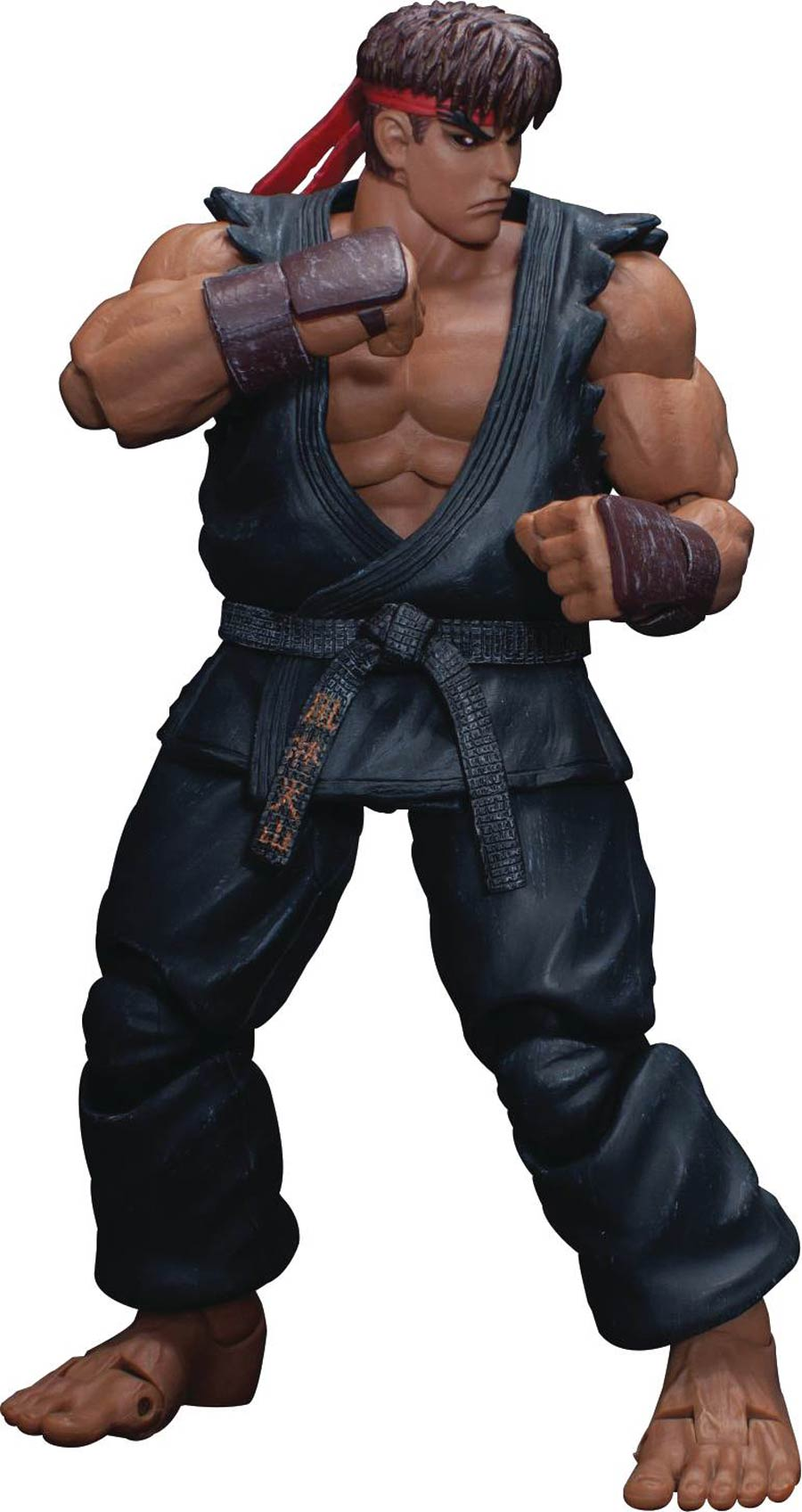 Ultra Street Fighter II The Final Challengers 1/12 - Evil Ryu Action Figure