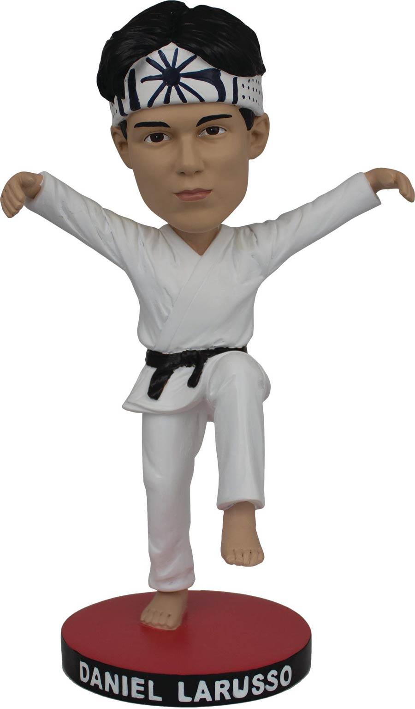 Karate Kid Previews Exclusive Bobble Head - Daniel Larusso
