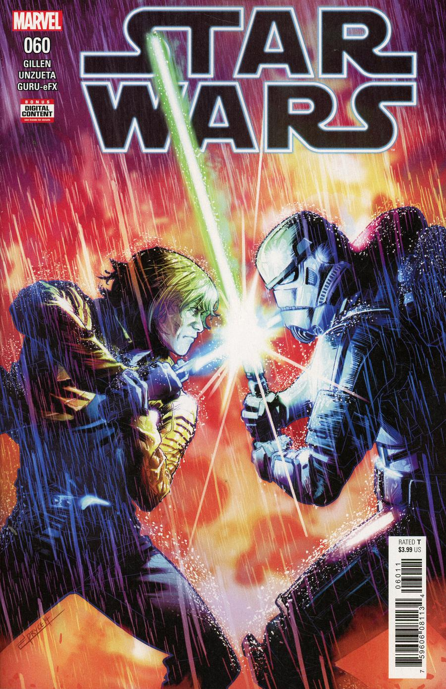 Star Wars Vol 4 #60 Cover A Regular Jamal Campbell Cover