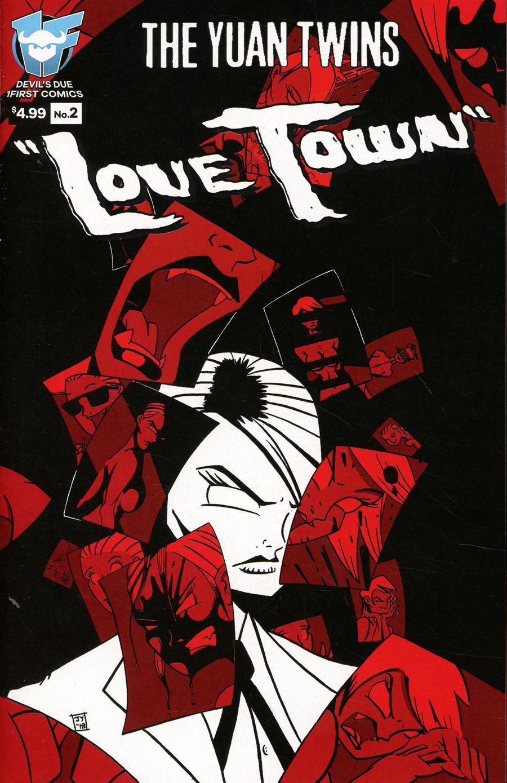 Love Town #2