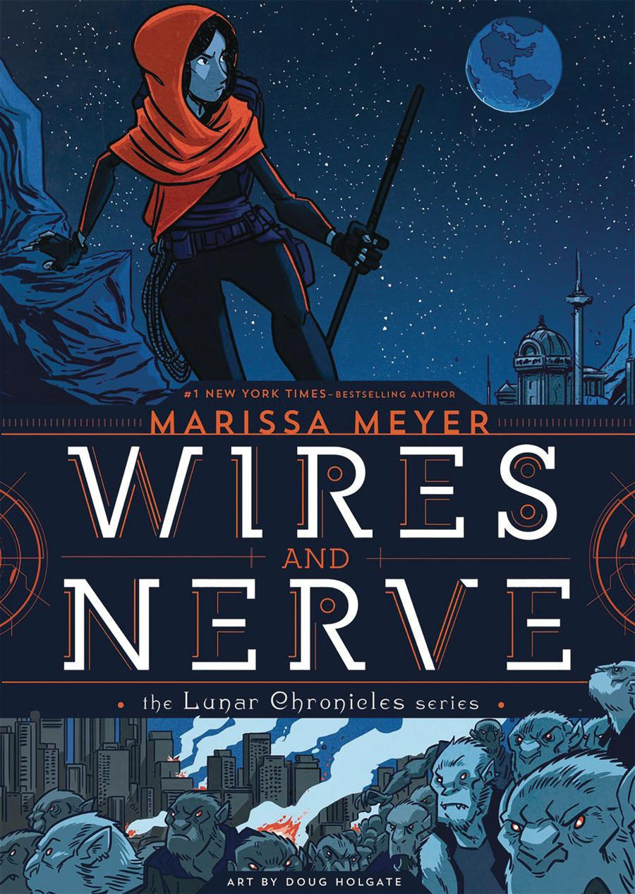Wires And Nerve Vol 1 GN