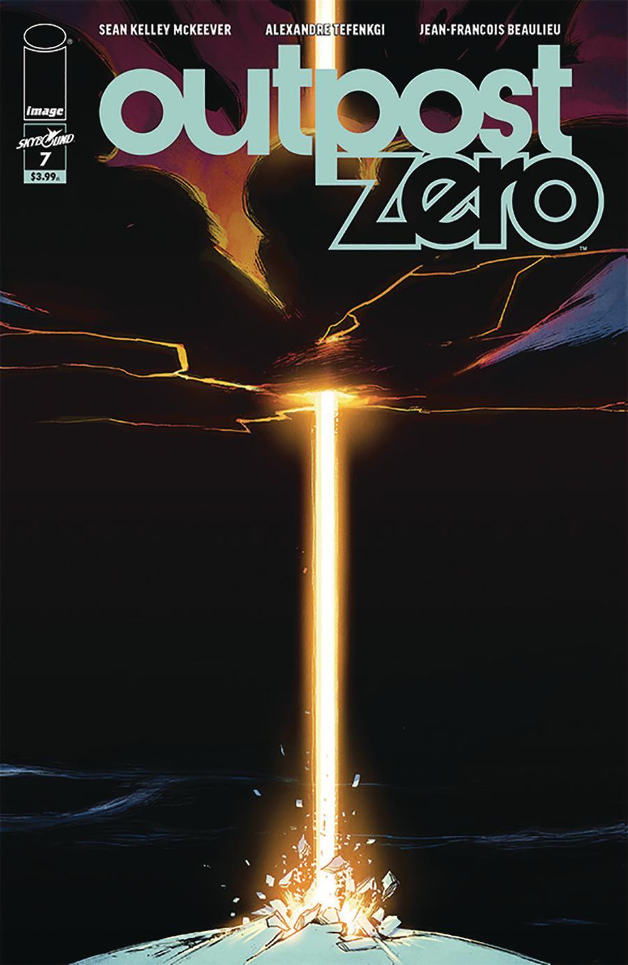Outpost Zero #7
