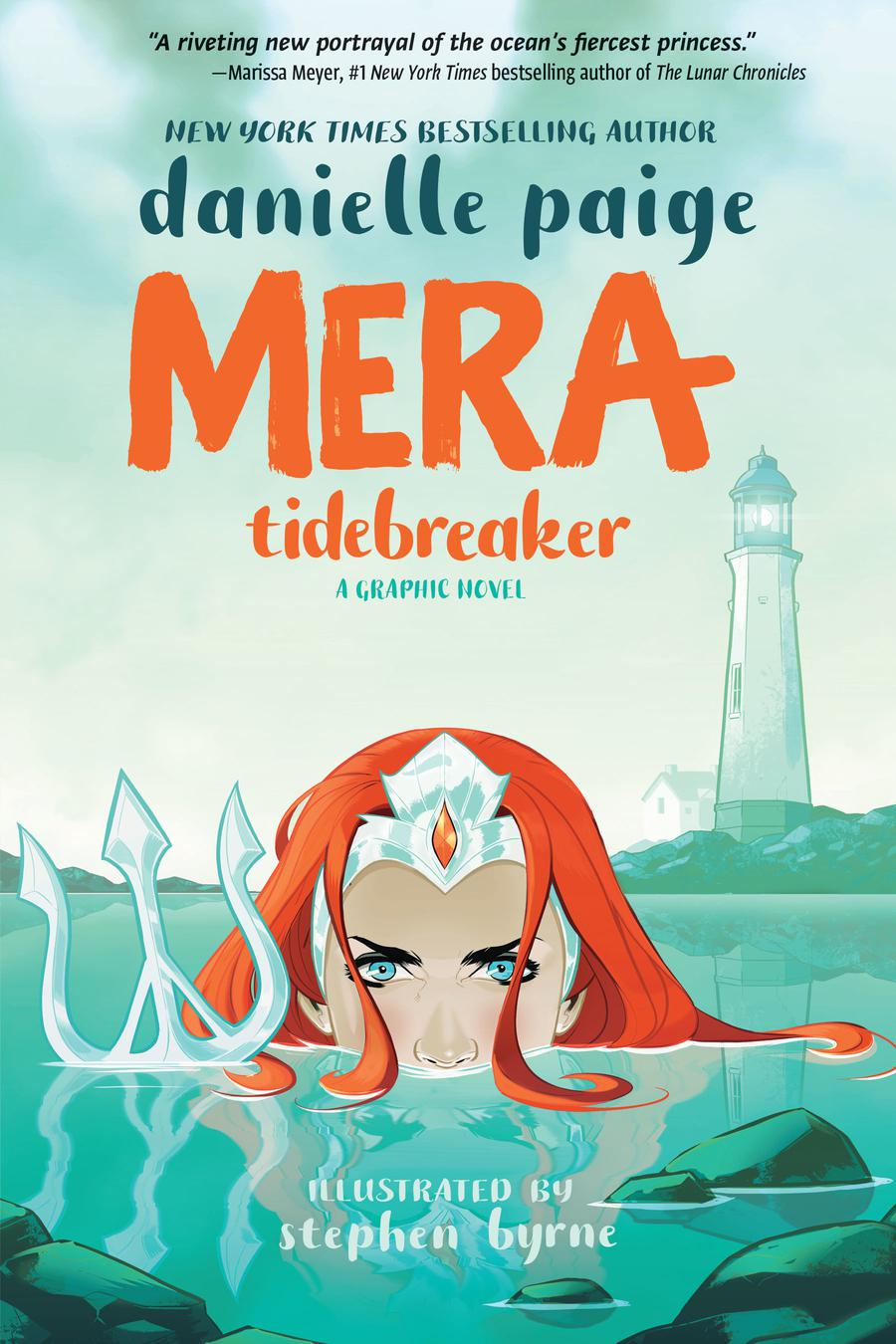 Mera Tidebreaker TP