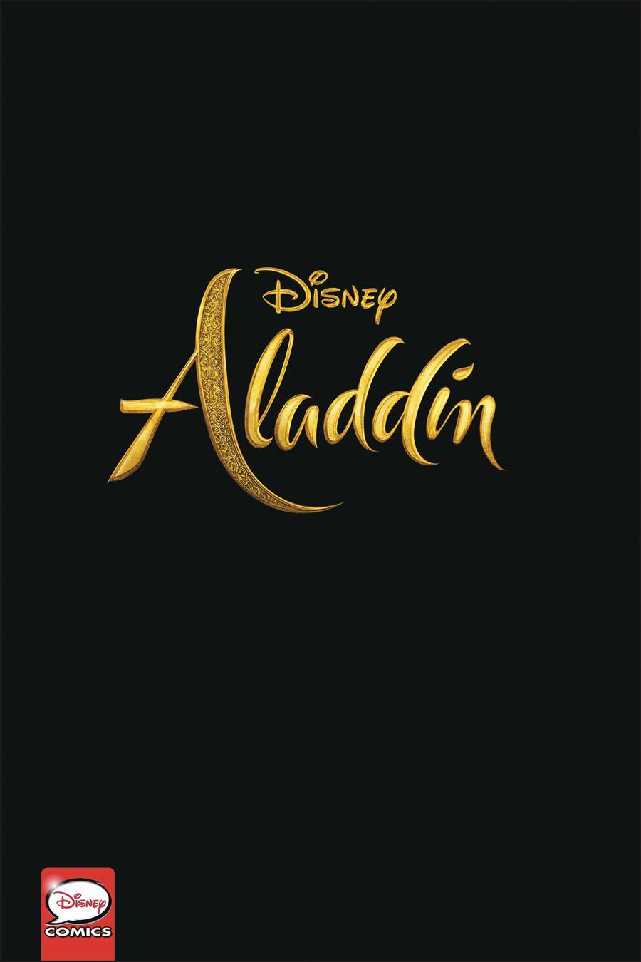 Disney Aladdin Four Tales Of Agrabah TP