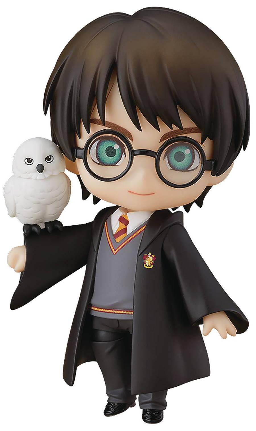 Harry Potter Harry Potter Nendoroid