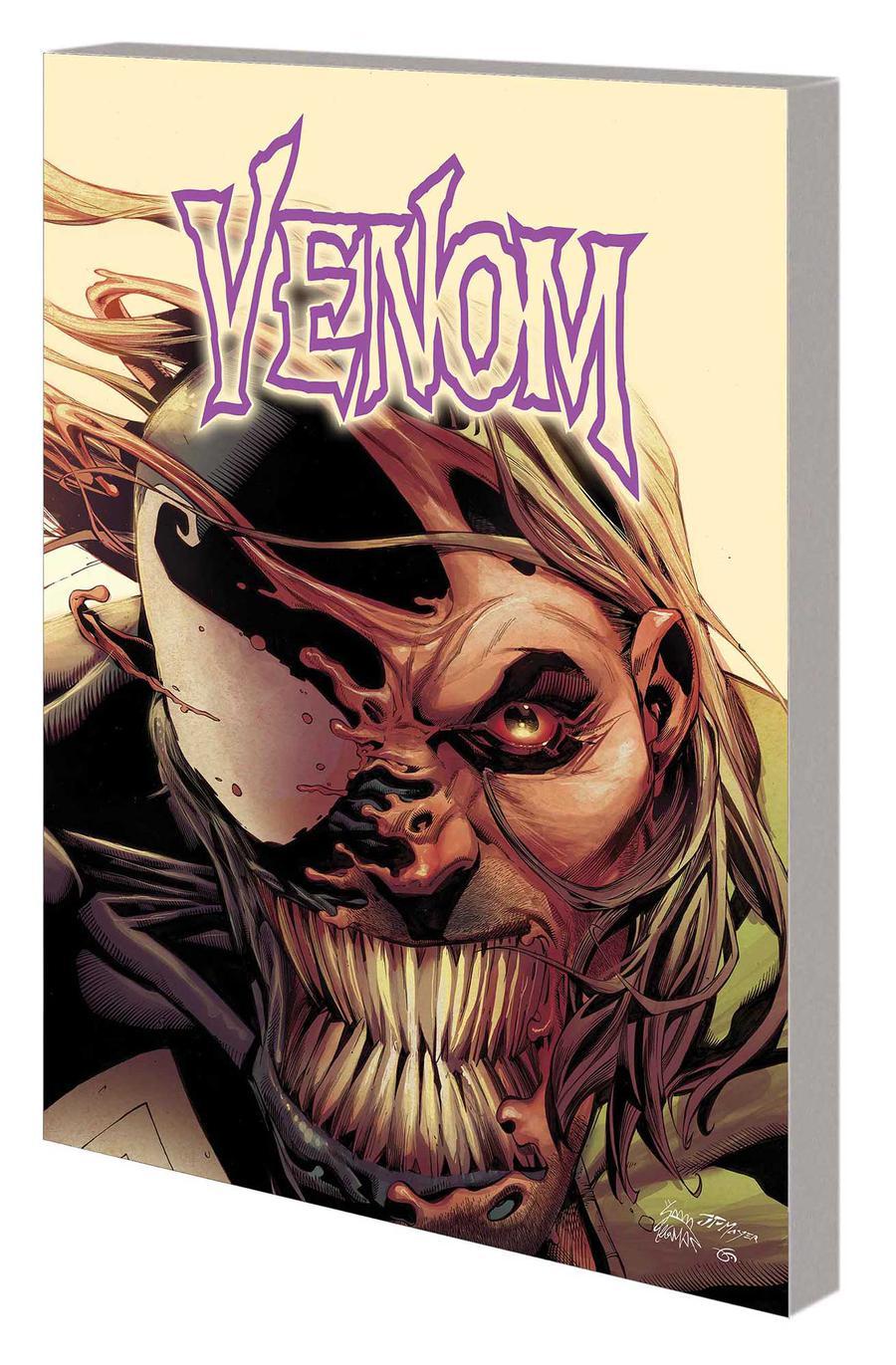 Venom By Donny Cates Vol 2 TP
