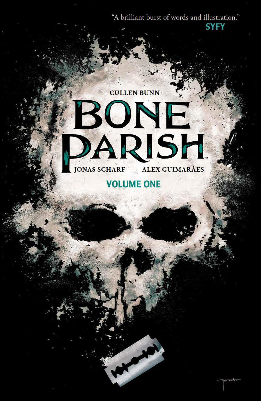 Bone Parish Vol 1 TP