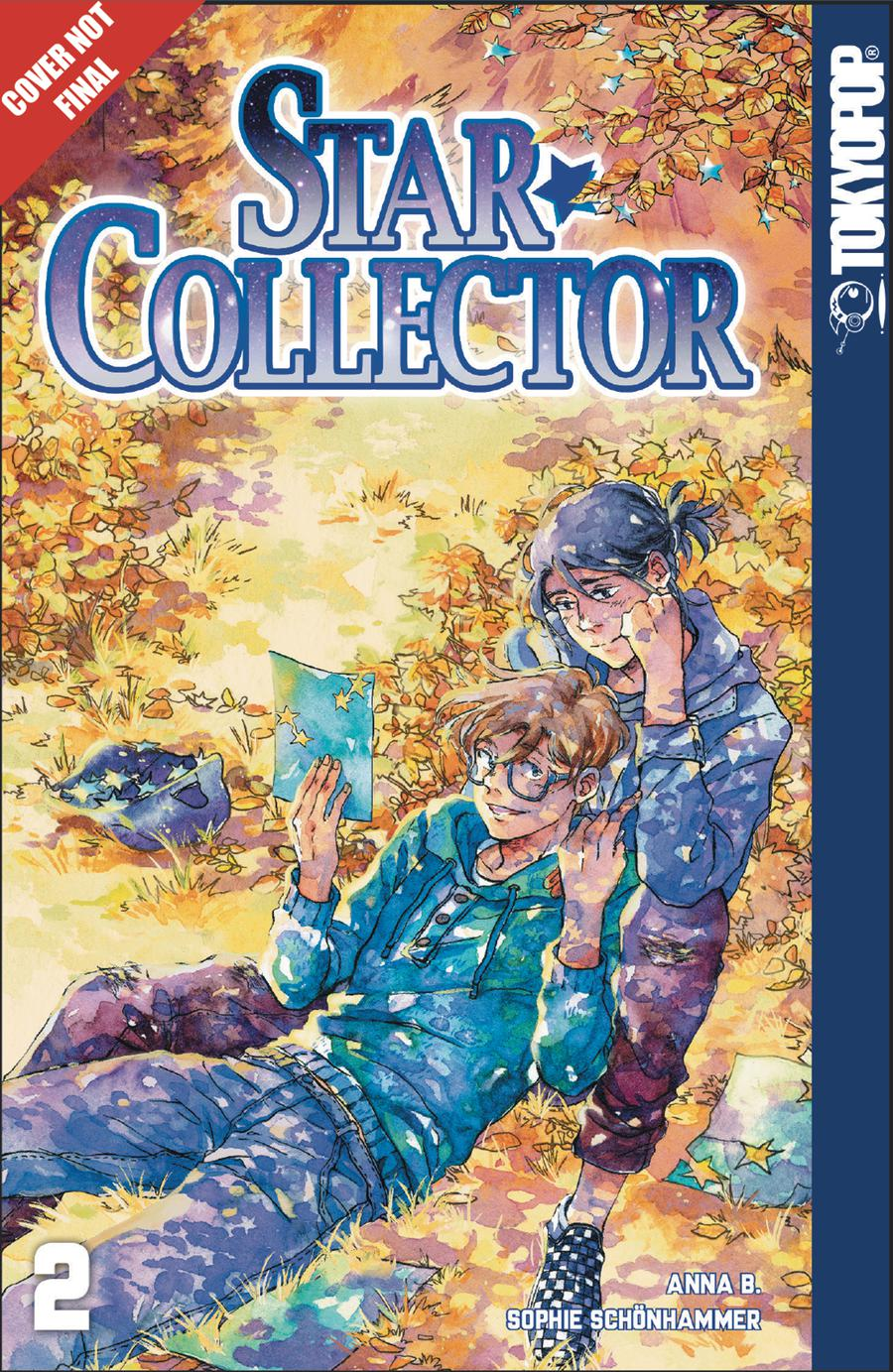 Star Collector Vol 2 GN