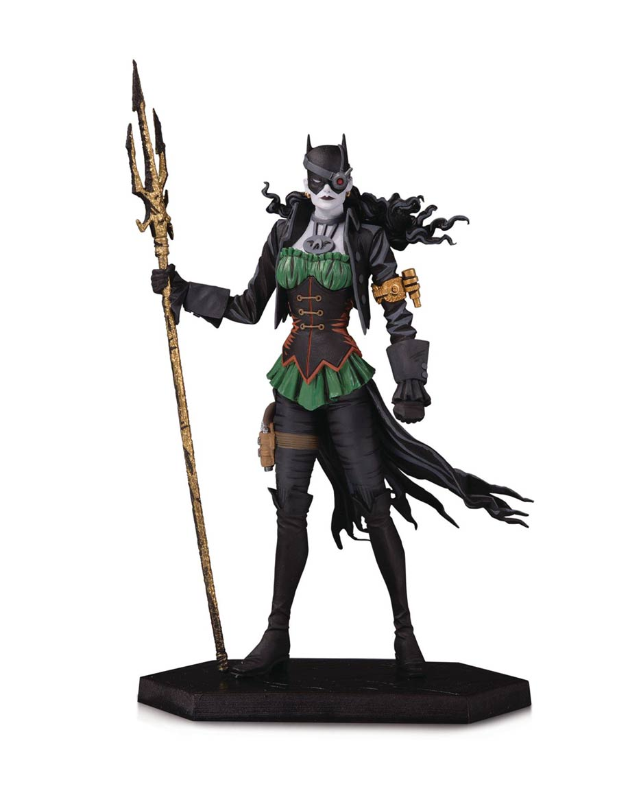 Dark Nights Metal Batman The Drowned Statue