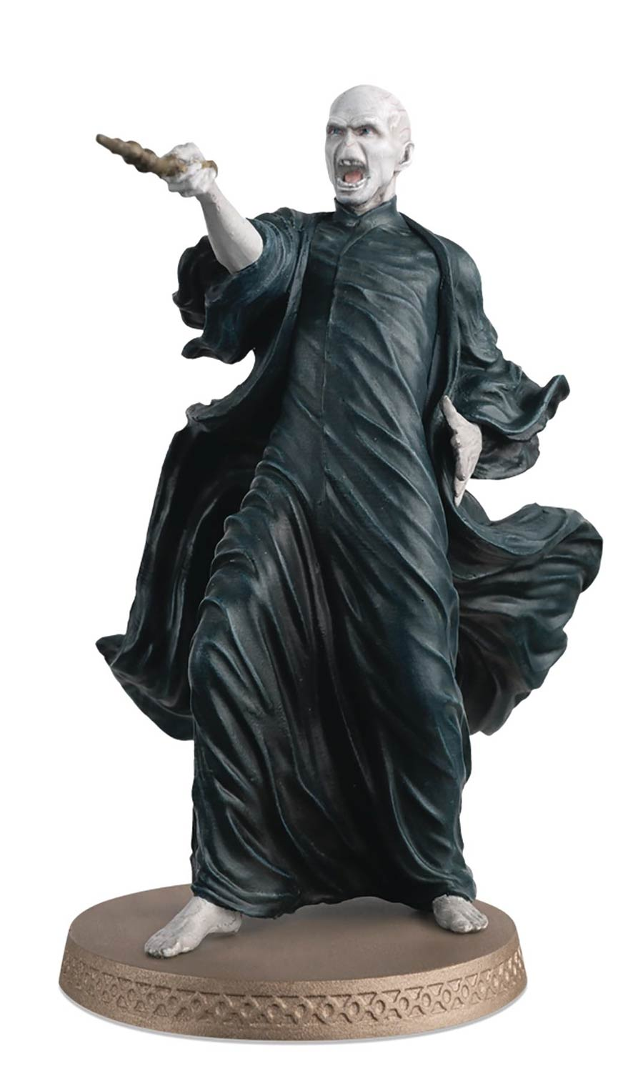 Wizarding World Figurine Collection #2 Voldemort