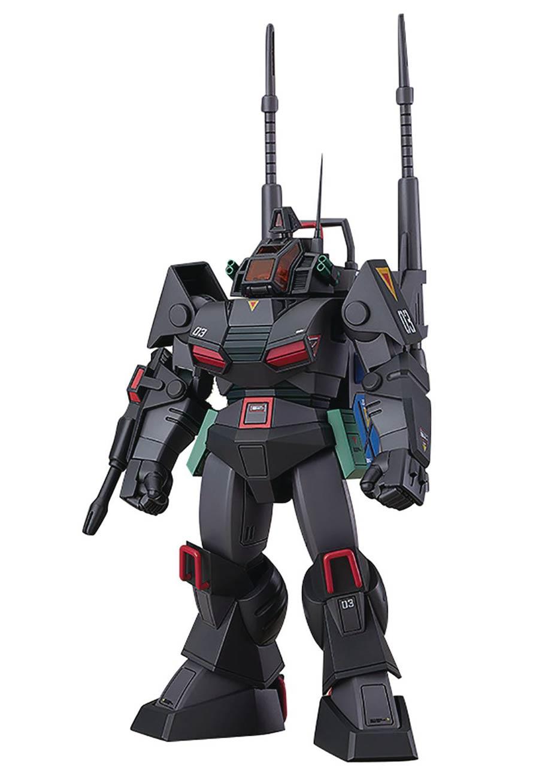 Fang Of The Sun Dougram Combat Armors Max14 1/72 Scale Model Kit