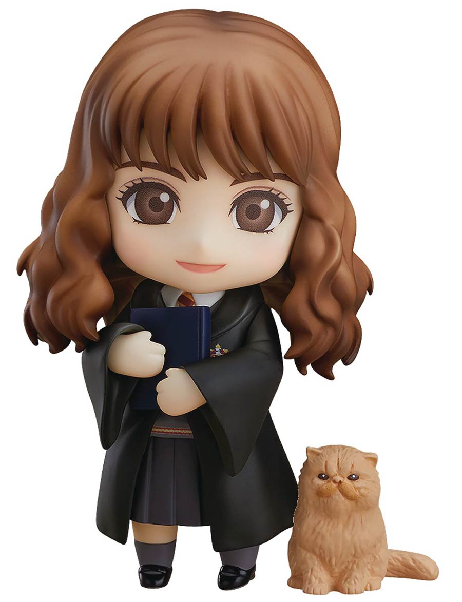 Harry Potter Hermione Granger Nendoroid