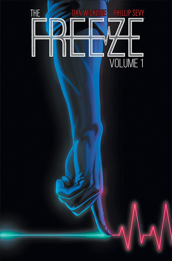 Freeze Vol 1 TP