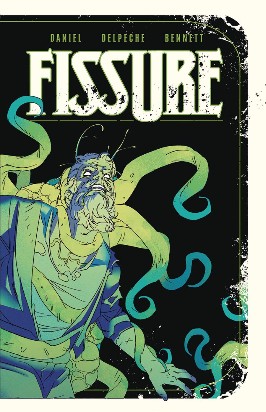 Fissure Vol 1 TP