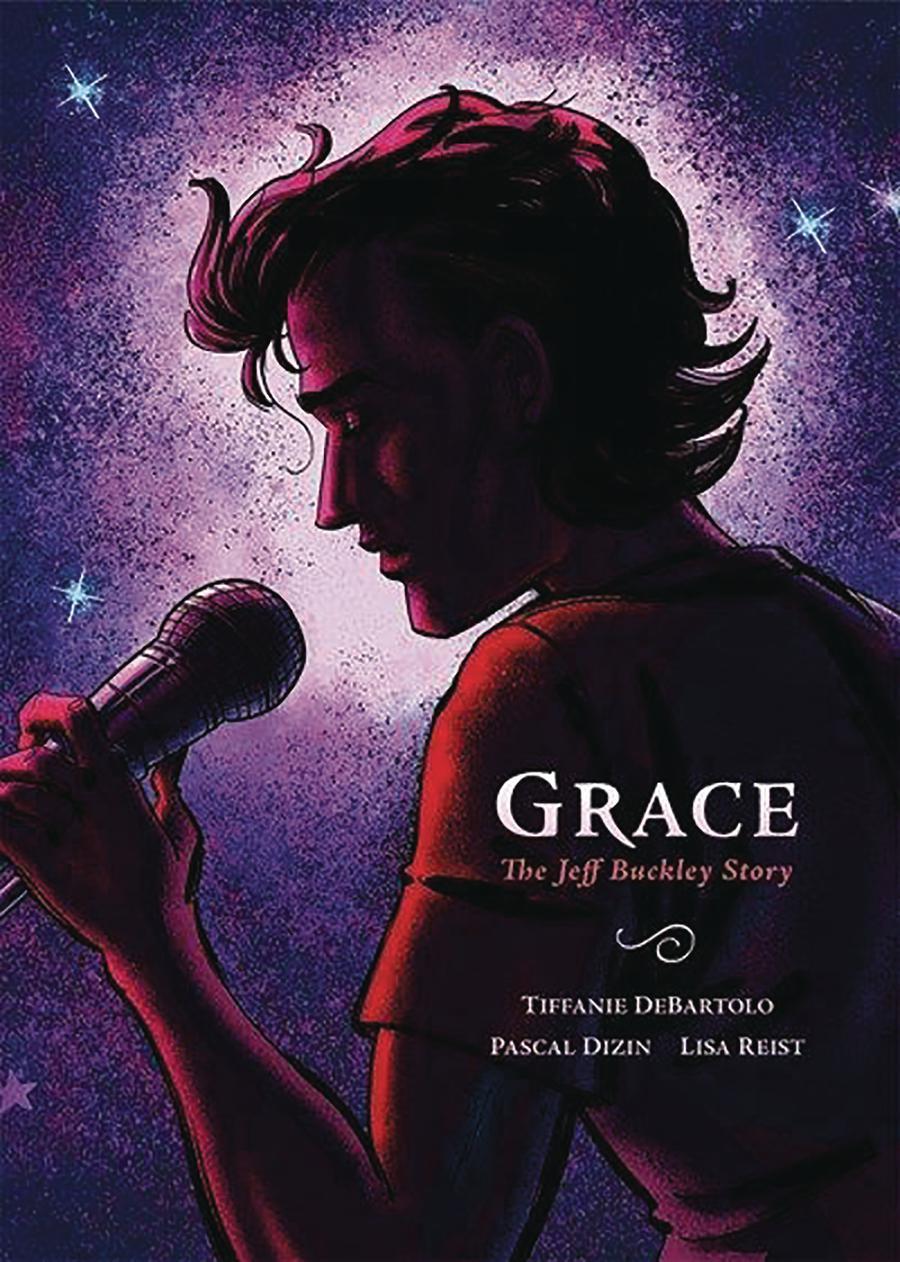 Grace Based On The Jeff Buckley Story TP