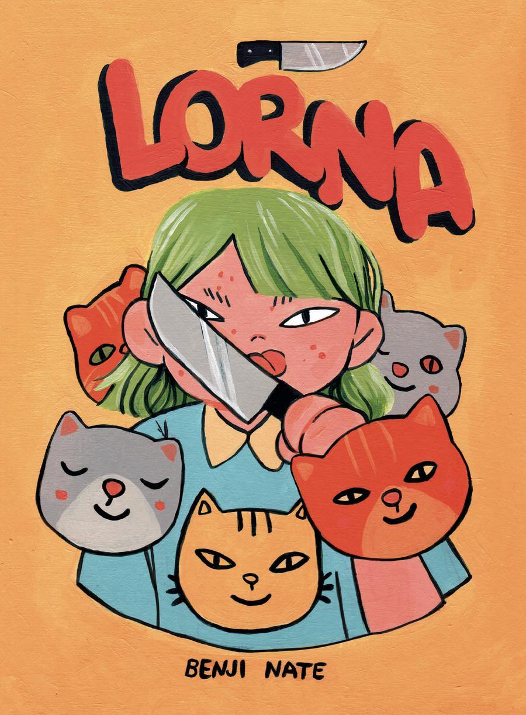 Lorna TP