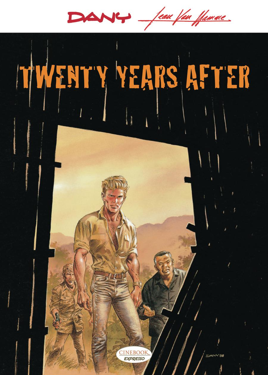 Twenty Years After GN