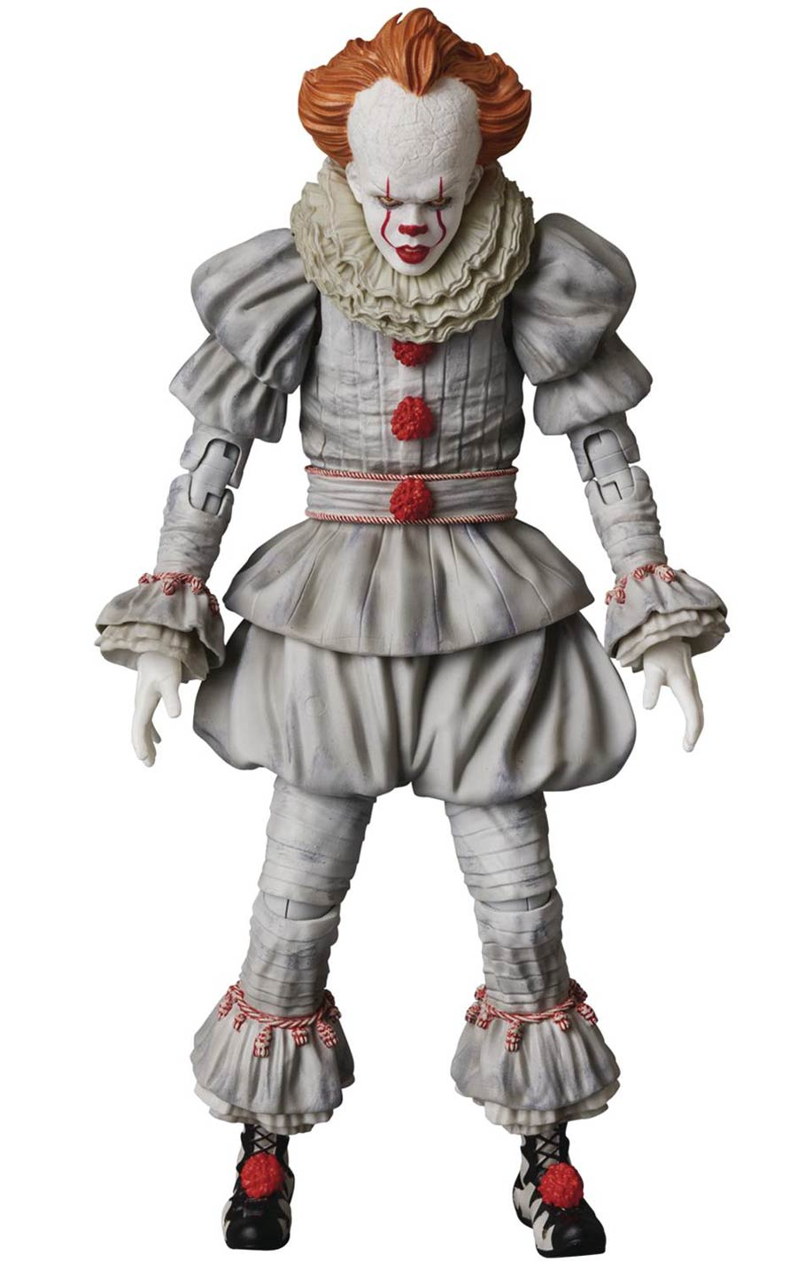 It (2017) Pennywise MAFEX Action Figure