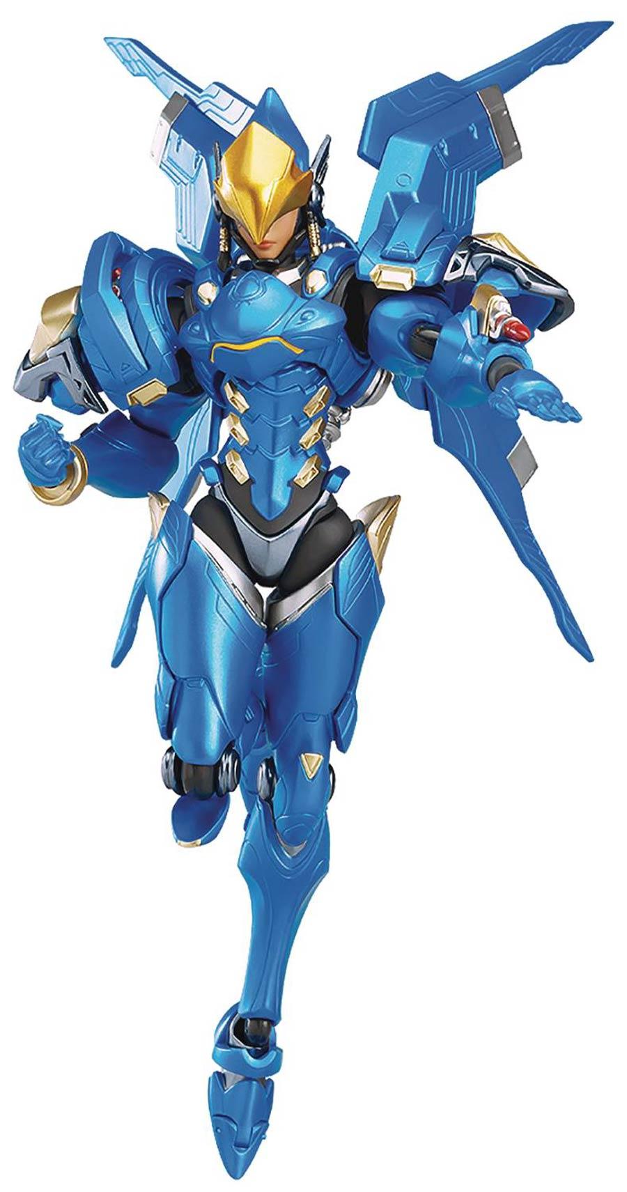 Overwatch Pharah Figma Action Figure