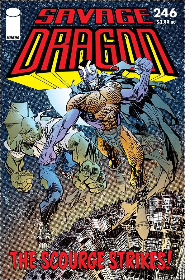Savage Dragon Vol 2 #246