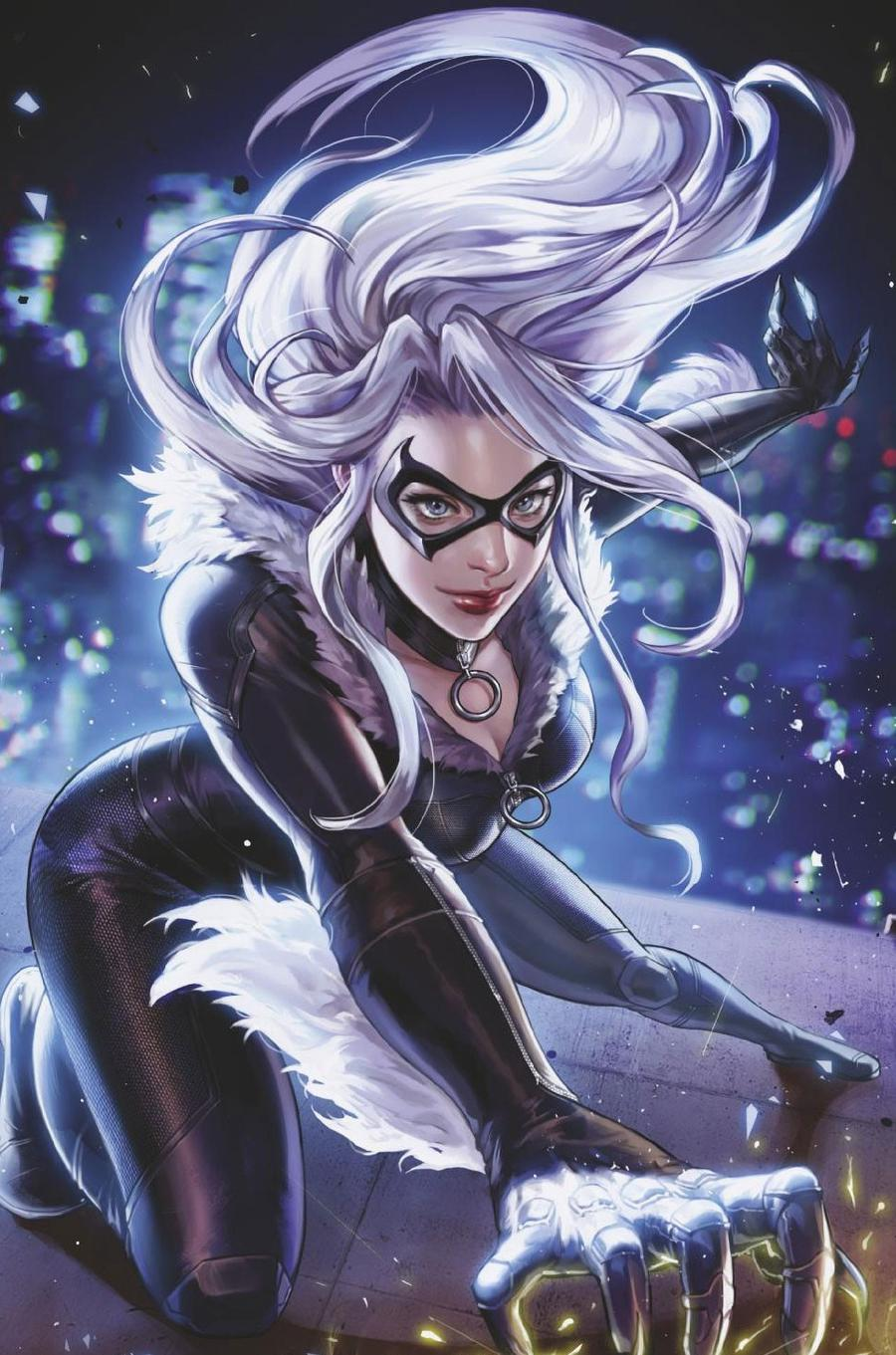 Amazing Spider-Man Vol 5 #21 Cover C Variant Sujin Jo Marvel Battle Lines Cover