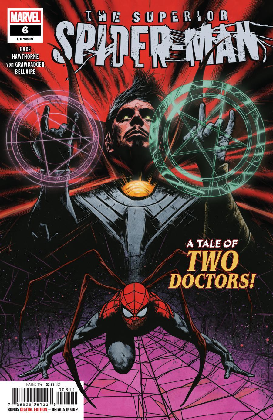 Superior Spider-Man Vol 2 #6