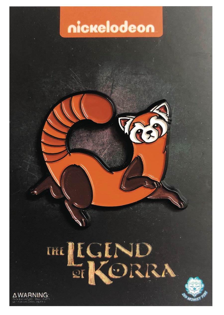 Legend Of Korra Pin - Pabu
