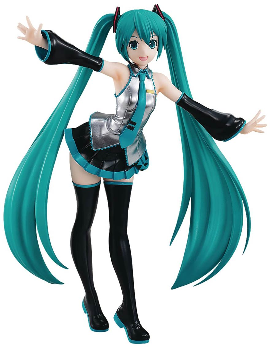 Character Vocal Series 1 Pop Up Parade Hatsune Miku PVC Figure