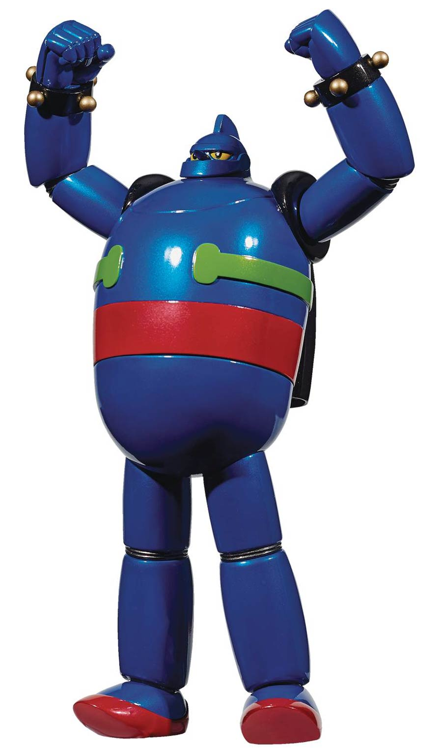 Sofubi Toy Box 020 Gigantor Tetsujin 28 Go Figure Midtown Comics