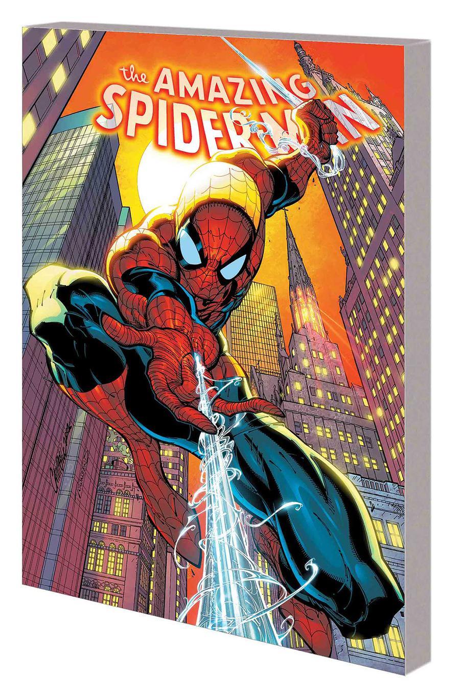 Marvel Monograph J Scott Campbell Complete Covers Vol 1 TP