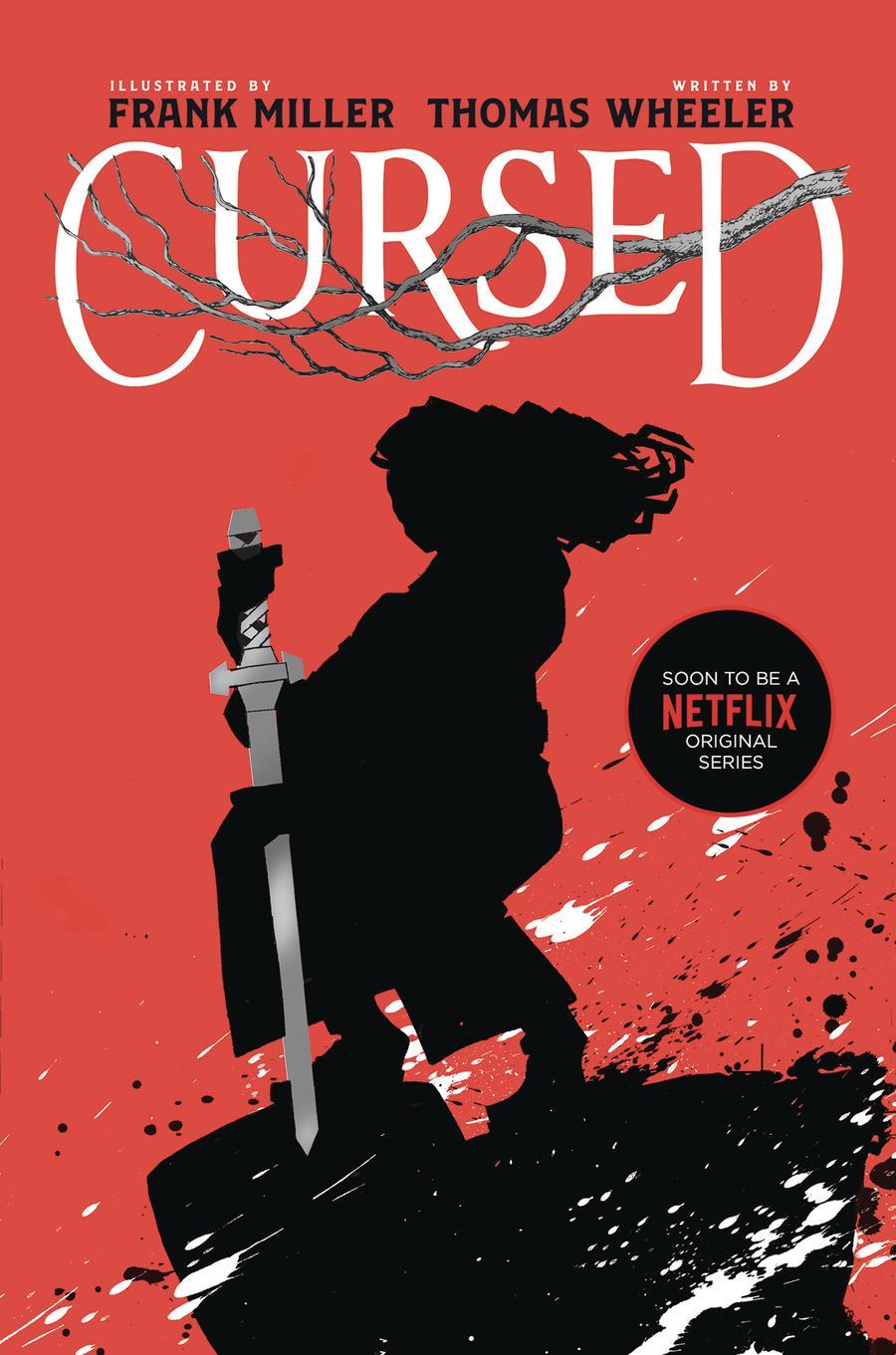 Cursed HC