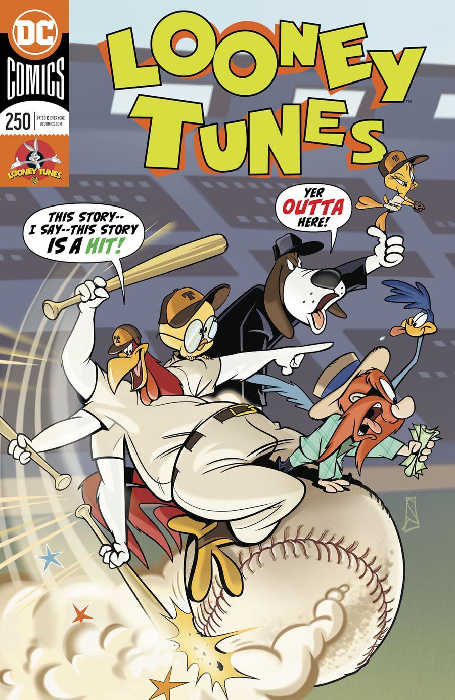 Looney Tunes Vol 3 #250